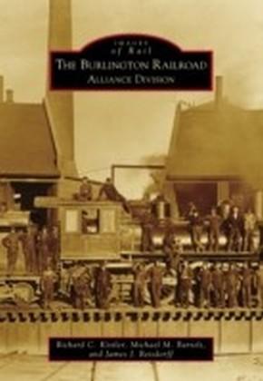 Burlington Railroad
