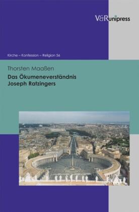 Das Ökumeneverständnis Joseph Ratzingers