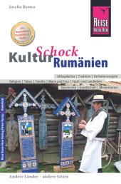 Reise Know-How KulturSchock Rumänien