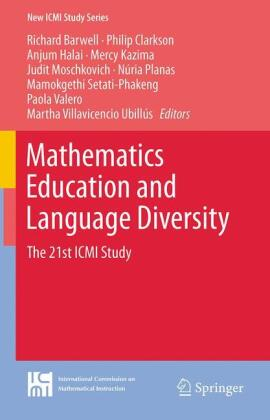 Mathematics Education and Language Diversity