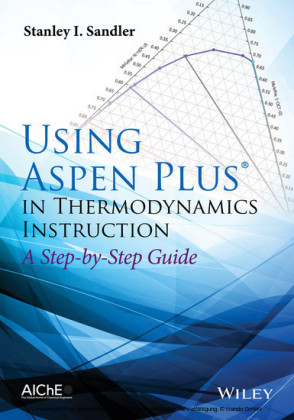 Using Aspen Plus in Thermodynamics Instruction