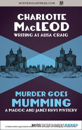 Murder Goes Mumming