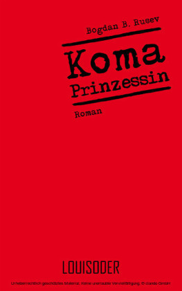 Koma-Prinzessin