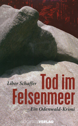 Tod im Felsenmeer
