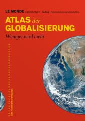 Atlas der Globalisierung Cover
