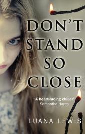 Don't Stand So Close;Lügenmädchen, englische Ausgabe