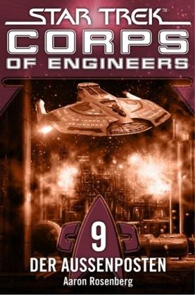 Star Trek - Corps of Engineers 09: Der Außenposten