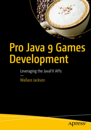 Pro Java Games Development