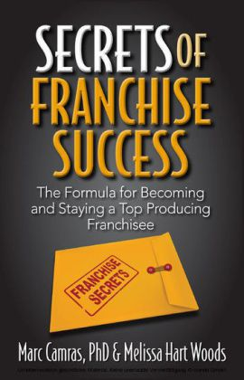 Secrets of Franchise Success