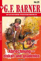 G.F. Barner 21 - Western