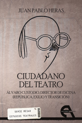 Ciudadano del teatro