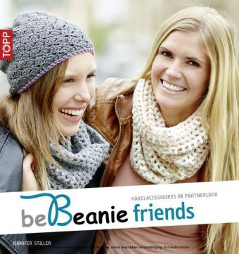 be Beanie friends