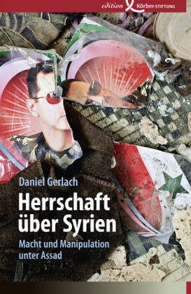 Herrschaft über Syrien
