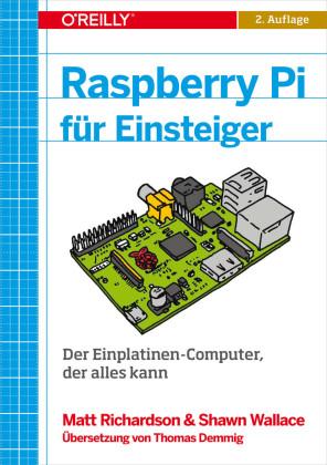 Raspberry Pi für Einsteiger