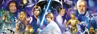 Star Wars (Puzzle)