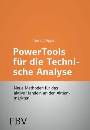 Power-Tools für die Technische Analyse