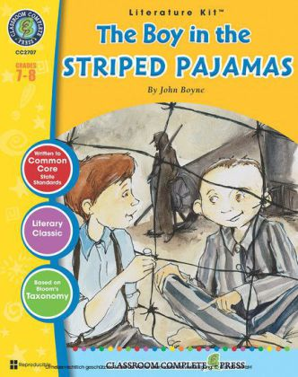 The Boy in the Striped Pajamas (John Boyne)