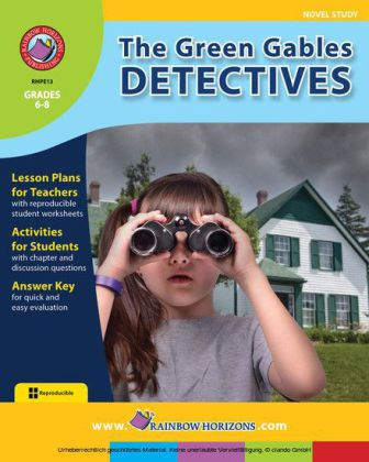 The Green Gables Detectives
