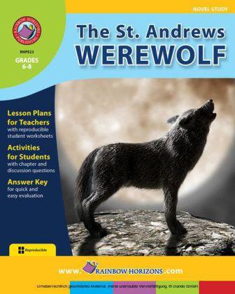 The St. Andrews Werewolf