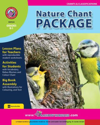 Nature Chant Package