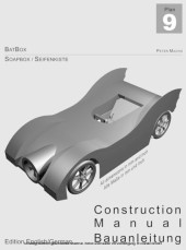 BatBox Soapbox / Seifenkiste