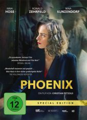 Phoenix, 1 DVD (Special Edition) Cover