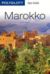 Polyglott Apa Guide Marokko Cover