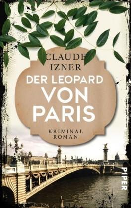 Der Leopard von Paris