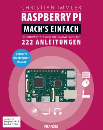 Raspberry Pi: Mach's einfach