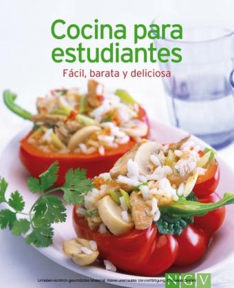 Cocina para estudiantes
