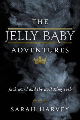 The Jelly Baby Adventures