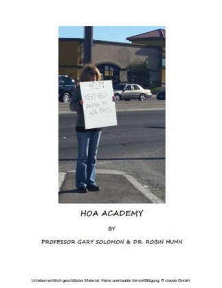 HOA Academy
