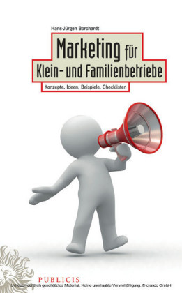 Marketing fr Klein- und Familienbetriebe