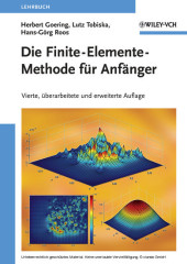 Die Finite-Elemente-Methode fr Anfnger