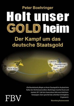 Holt unser Gold heim