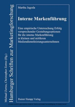 Interne Markenführung