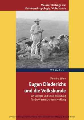Eugen Diederichs und die Volkskunde