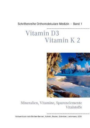 Vitamin D3 - Vitamin K2