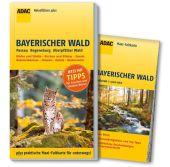ADAC Reiseführer plus Bayerischer Wald Cover