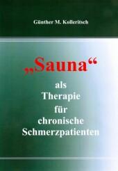 'Sauna' als Therapie für chronische Schmerzpatienten