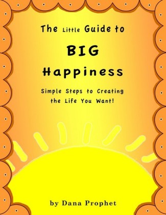 The Little Guide to Big Happiness
