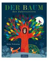 Der Baum der Jahreszeiten Cover
