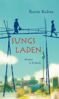 Cover des Mediums: Sungs Laden