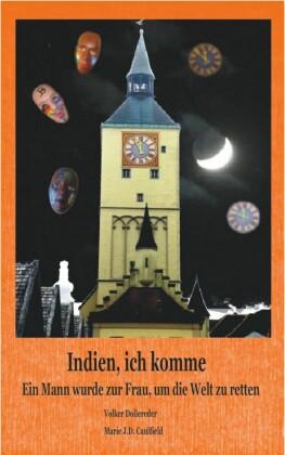 Indien, ich komme