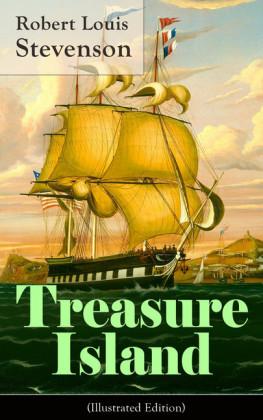 Treasure Island (Illustrated Edition)