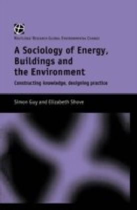 Sociology of Energy, Buildings and the Environment