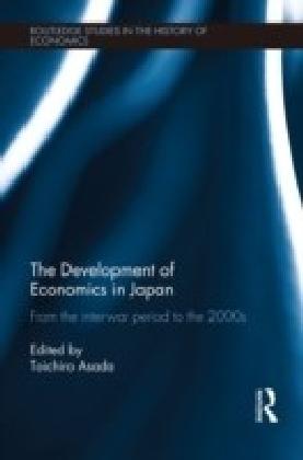 Development of Economics in Japan