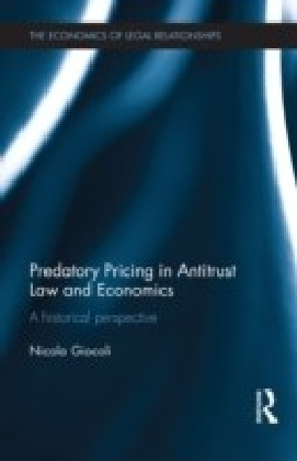 Predatory Pricing in Antitrust Law and Economics