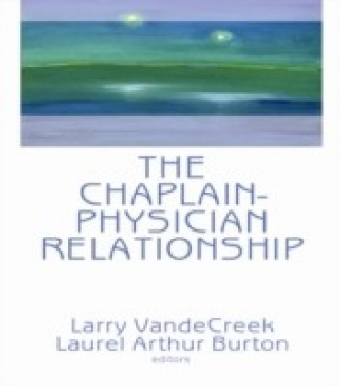 Chaplain-Physician Relationship