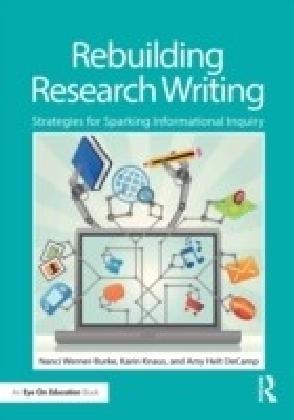 Rebuilding Research Writing